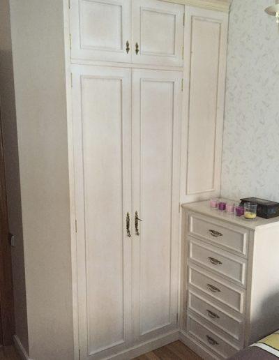 dormitorio muebles lera leon 3