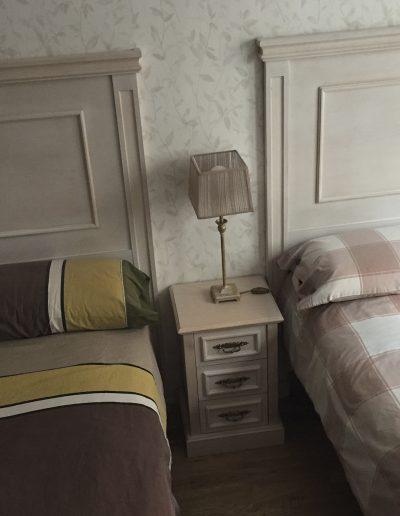 dormitorio muebles lera leon 7